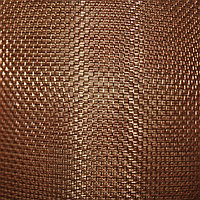 Сетка бронзовая Ф/бр 0045 х 0,036 мм