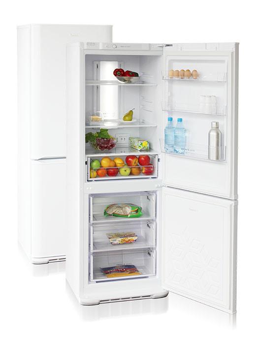Холодильник двухкамерный Бирюса 320NF