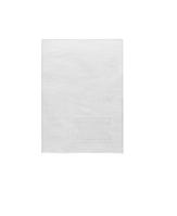 """Папка-уголок пластиковая """"Hatber"""", А4, 180мкм, с карманом для визитки, прозрачная"""