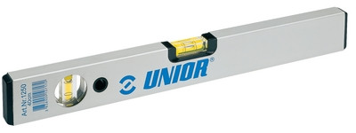 Уровень алюминиевый - 1250 UNIOR