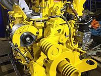 Двигатель KOMATSU SAA6D140E-3