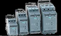 Диагностика и ремонт устройств плавного пуска Siemens