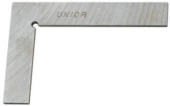 Угольник поверочный - 1260/7 UNIOR