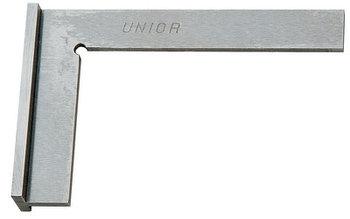 Угольник поверочный с основанием - 1260/7A UNIOR