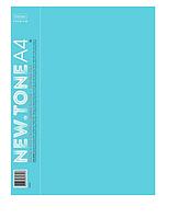 """Папка пластиковая """"Hatber Premium"""", А4, 700мкм, 17мм, пружинный скоросшиватель, серия """"NT Pastel - Н"""