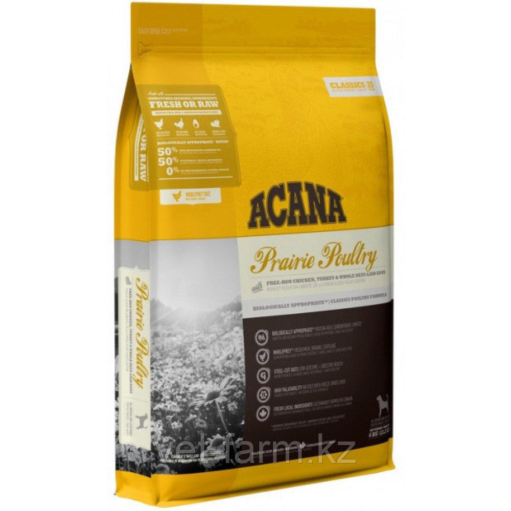 Сухой корм Acana Prairie Poultry  11.4 кг