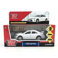 Машинка Toyota Camry 12 см, Технопарк