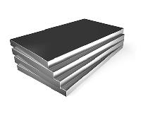 Плита алюминиевая АМГ2 80х1200х3000