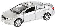 Машинка Honda Civic 12 см, Технопарк