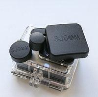 Задняя крышка на аквабокс SJ5000