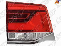 Фонарь в крышку багажника TOYOTA LAND CRUISER 200 15- LH