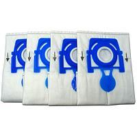 brand Bosch 17004099 мешок-пылесборник (4 шт) для моющего пылесоса