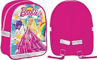 Детский рюкзак Barbie 3+ (Академия Групп, Россия)