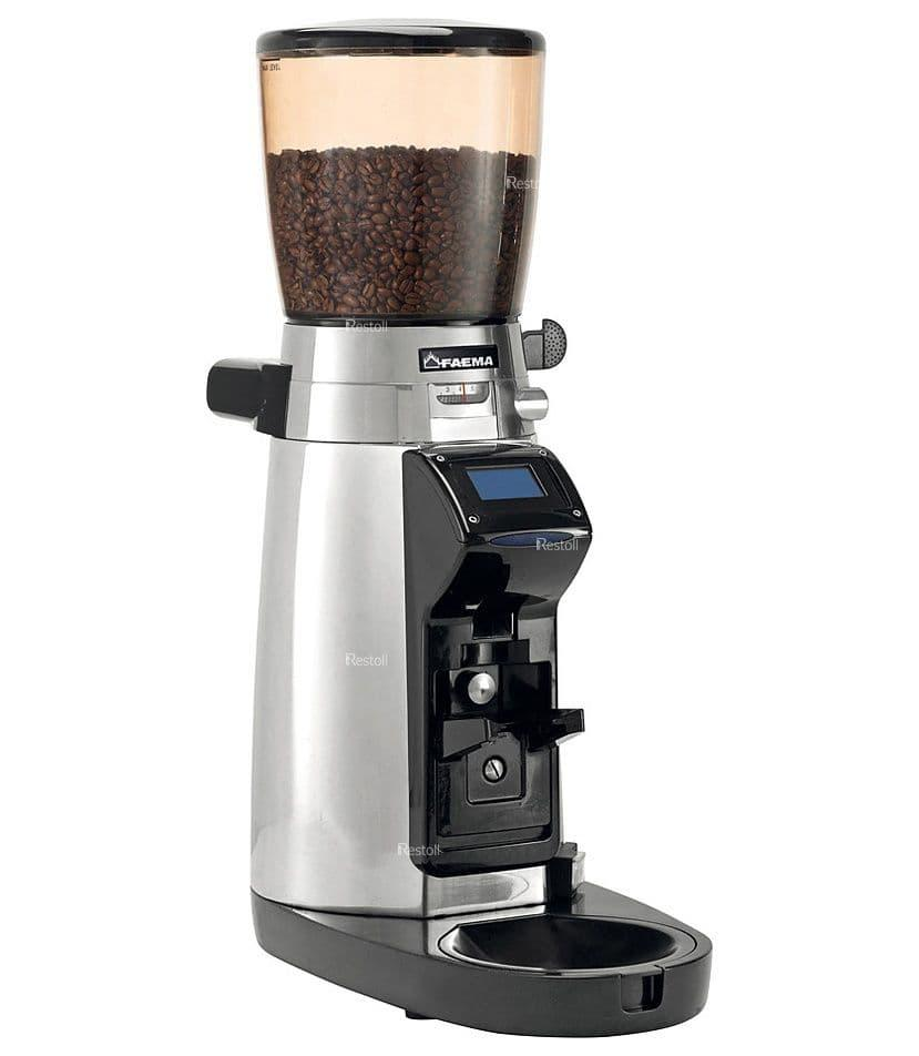 Кофемолка Faema MD 3000 On demand touch