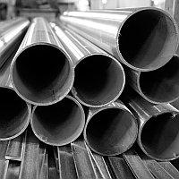Труба водогазопроводная ВГП 50x2,5 ст 20 ГОСТ 3262-75