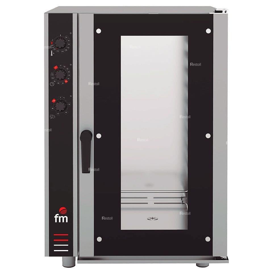 Пароконвектомат FM RXB-610