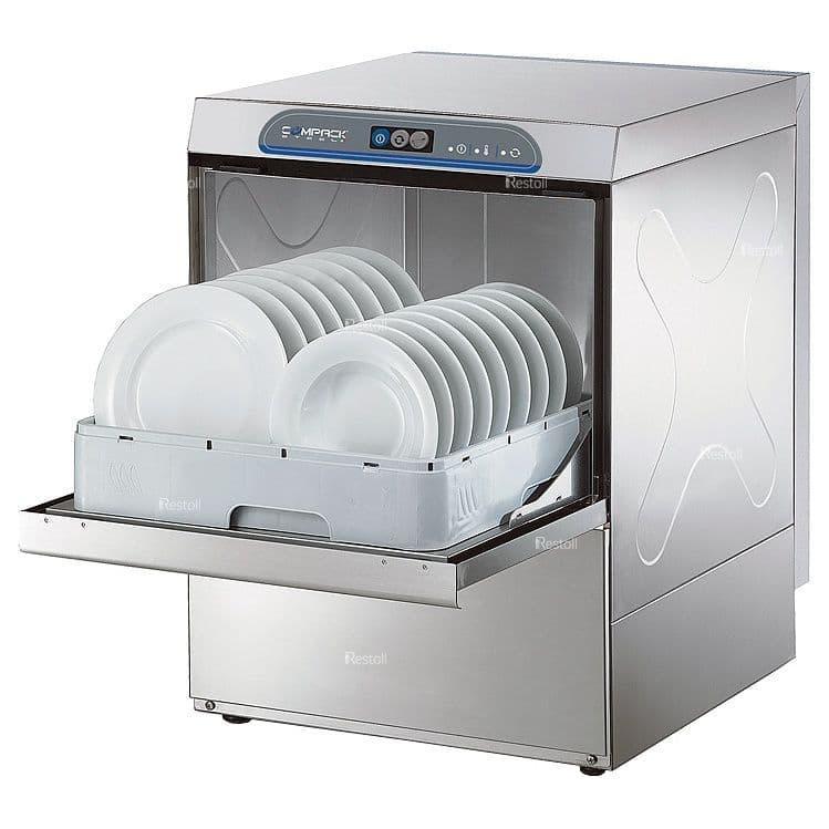 Фронтальная посудомоечная машина Compack D5037