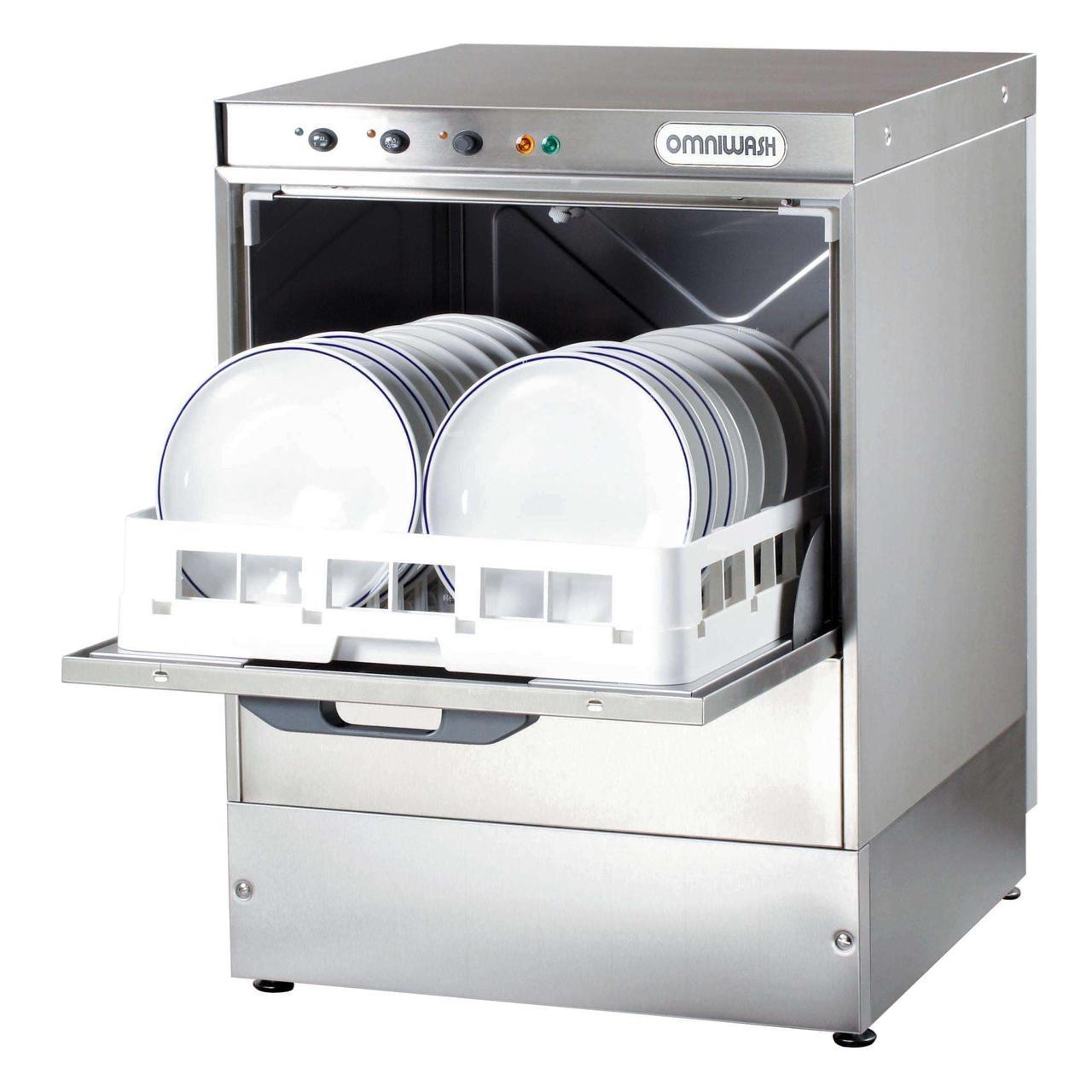 Фронтальная посудомоечная машина Omniwash Jolly 50