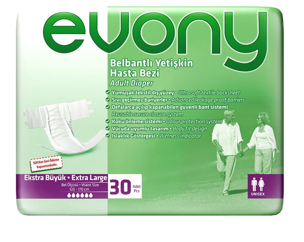 Подгузники  Evony