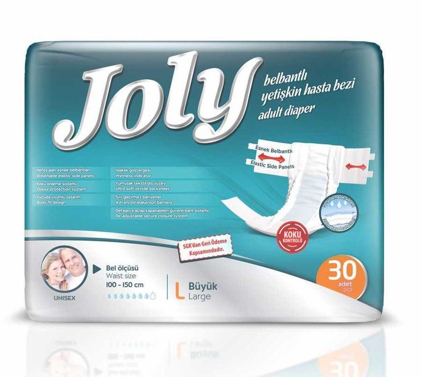 Подгузники Joly