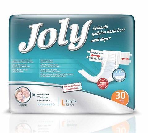 Подгузники Joly, фото 2