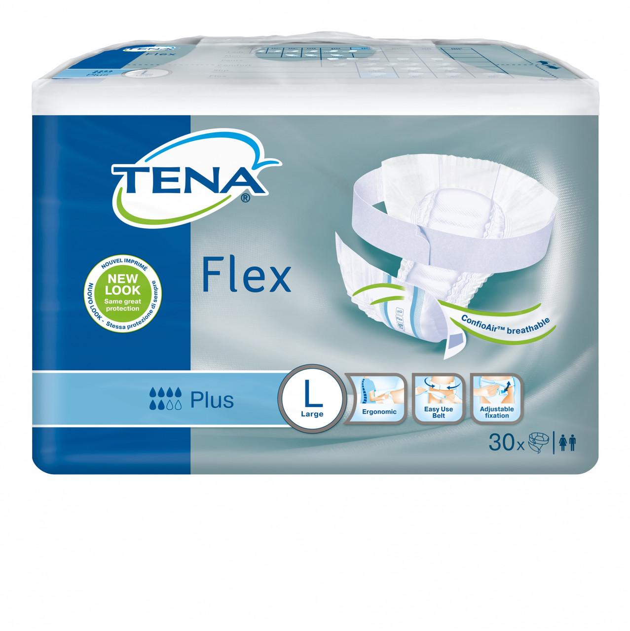 Подгузники  TENA Flex