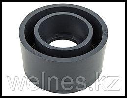 Переход кольцевой PVC, 40 х 25 мм