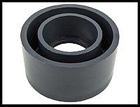 Переход кольцевой PVC, 75 х 50 мм