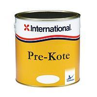 Грунт-подложка Pre Kote, белый, 2,5 л YUB000/2.5L