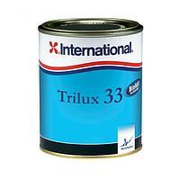 Покрытие необрастающее TRILUX 33 PROFESSIONAL, черный, 0,75 л YBA067_750ML