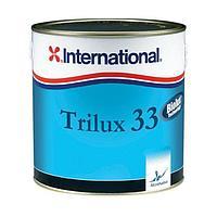 Покрытие необрастающее TRILUX 33 PROFESSIONAL, серый, 2,5 л YBA072/2.5LT