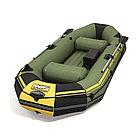 Лодка надувная Н-Force Marine Pro 291 х 127 см, BESTWAY, 65096, Винил, Трёхкамерная