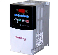 Диагностика и ремонт устройств плавного пуска Allen-Bradley PowerFlex 7000
