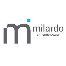 Ванна-душевые смесители Milardo