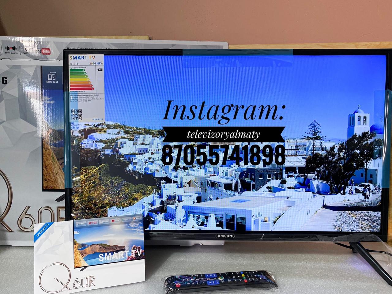 Телевизор LED TV Samsung Smart tv 42 диагональ - фото 4
