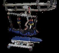 Потолочная реабилитационная система компенсации веса «REHA»