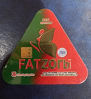 Фатзорб ( FATzorb ) капсулы для похудения