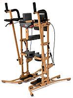 Вертикализатор Cтендер ACTIVE PLUS для тренировки стояния и балансирования ALRECH