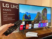 Телевизор LED UED TV LG Smart tv 43 диагональ 43UN73506LD