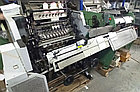 Автоматическая ниткошвейная машина SMYTH Freccia 14 HEADOP (Италия), фото 4