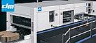 Автоматическая машина высечки и тиснения фольгой  D-MASTER 820T, фото 8