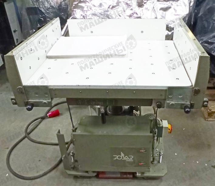 Джоггер-вибросталкиватель POLAR RB-2, 87x72 б/у