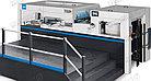 Автоматическая высекальная машина D-MASTER 1060TAC c удалением облоя и перпендикулярной протяжкой фольги, фото 9
