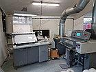 RYOBI 524 HXX+C, 4+лак, 2000 год, ИК сушка, Пульт, Автоматика, фото 3