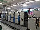 RYOBI 524 HXX+C, 4+лак, 2000 год, ИК сушка, Пульт, Автоматика, фото 5