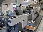 RYOBI 524 HXX+C, 4+лак, 2000 год, ИК сушка, Пульт, Автоматика, фото 6