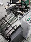 RYOBI 524 HXX+C, 4+лак, 2000 год, ИК сушка, Пульт, Автоматика, фото 7