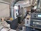 RYOBI 524 HXX+C, 4+лак, 2000 год, ИК сушка, Пульт, Автоматика, фото 8