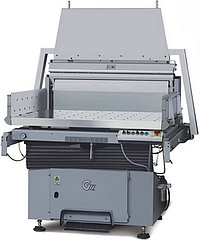Вибросталкиватель бумаги JPA-2 GUOWANG