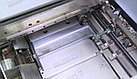 Цифровой однокареточный термобиндер  DigiBINDER-270V, фото 3